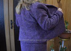 Качественный теплый костюм фирмы Berghaus р-р46