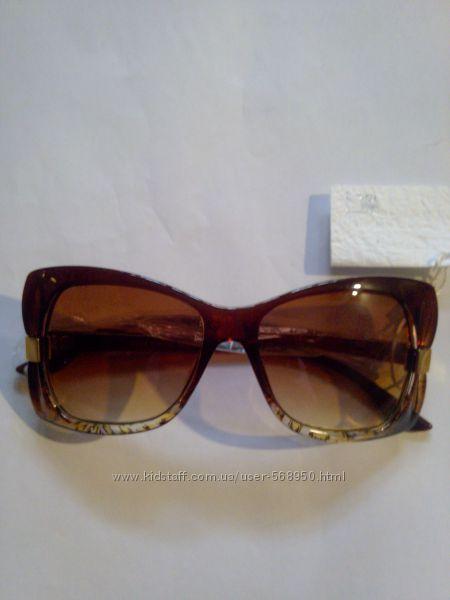 Женские солнцезащитные очки, разные модели