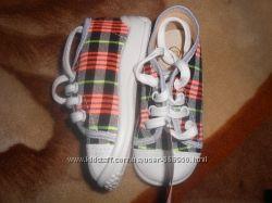 Новая текстильная обувь Зетпол в наличии для мальчиков