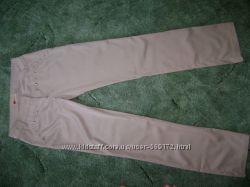 Летние стрейчевые брюки