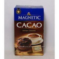Какао из Польши.