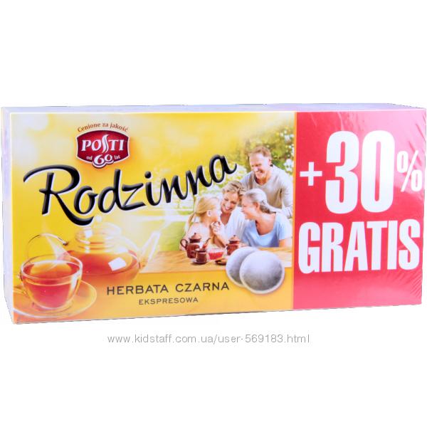 Чай Minutka