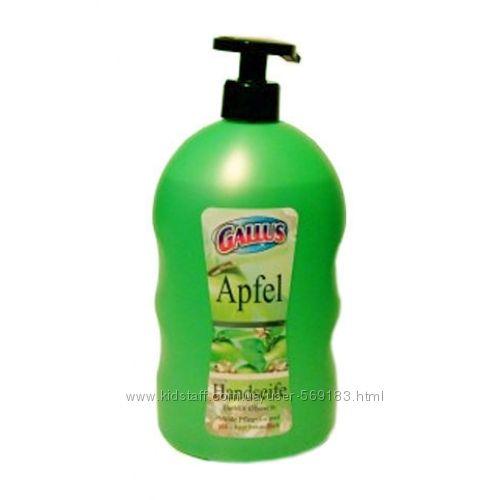 Жидкое мыло из Германии