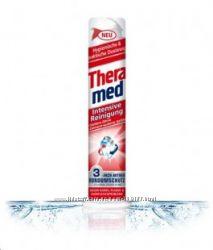 Немецкая   зубная паста