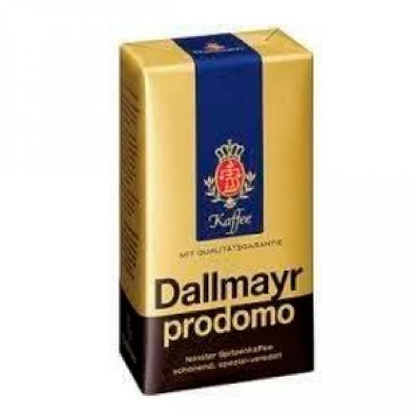 немецкий кофе Dalmayr