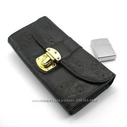 Кошелек женский кожаный Louis Vuitton 58123