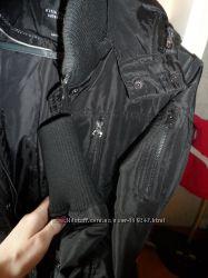 Теплая куртка деми, размер S, фирма Ostin.