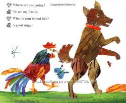 Детские книги на английском языке Eric Carle, Julia Donaldson