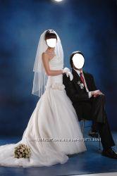 Весільне плаття від, т. м. , Miss, Kelli
