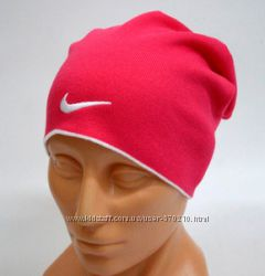Весенние спортивные шапочки