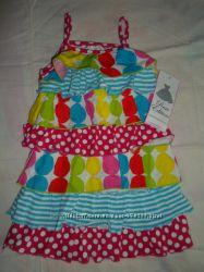Платье новое, 3-4 года