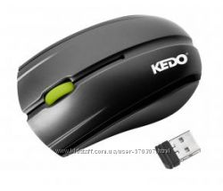 Миша безпровідна оптична KEDO KM104 Польша