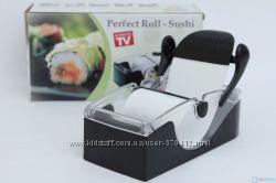 Машинка для приготовления суши Perfect Roll Sushi Перфект Суши Роллер