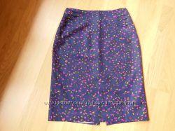 Продам красивую летнюю юбку Laura Ashley  р. 34