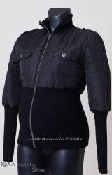 Демисезонная куртка для беременных 48-50 размера