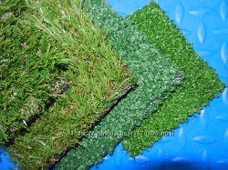 Искусственная трава для детских площадок, террас, теннисных кортов
