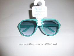 Солнцезащитные очки для девочек 2-4 лет