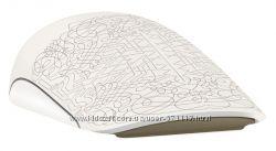 Продам стильную беспроводную мышь Touch Mouse Limited Edition Artist Series