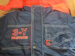 Курточка на  2-3-4 года