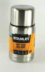 Термос для еды Stanley Adventure Vacuum Food 0, 7л