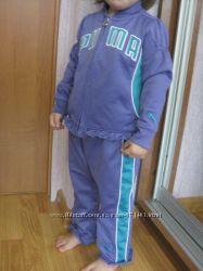 d29d785efd0a Спортивная форма для детей Puma - купить в Украине., страница 2 ...
