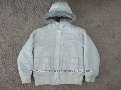 Курточка теплая для девочки на рост 164 см 13-14 лет