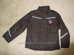 Курточка для девочки на рост 122-128 см Crivit