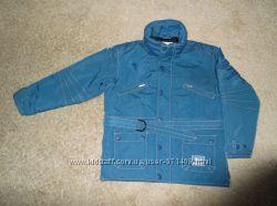 Курточка деми для мальчика на рост 152 см Cavallo