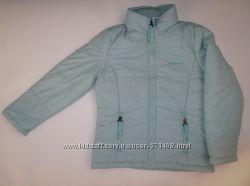 Курточка деми для девочки на рост 152 см Pocopiano