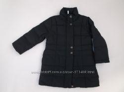 Курточка деми для девочки на рост 98 см Sanetta на пуху