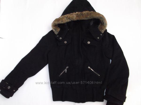 Курточка деми женская размер 8 наш 42-44 Dorothy Perkins