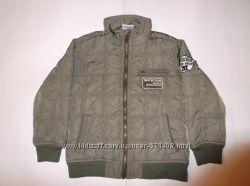 Курточка деми для мальчика на рост 122 см Topolino