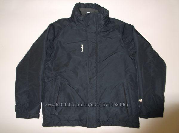 Курточка деми для мальчика 12 лет на рост 146-158 см Decathlon creation