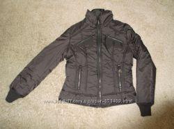 Курточка деми для девочки на рост 146-152 см Newage
