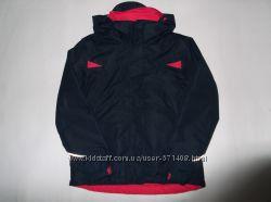 Курточка деми для девочки на рост 146-152 см TCM
