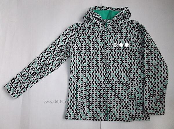 Куртка - ветровка для девочки на рост 140 см Yigga Германия