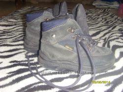 Демисезонные ботинки Elefanten Gore-Tex, р. 23