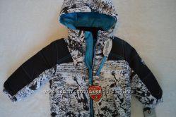 Фирменная, теплая, обалденная курточка Protection System Оригинал из США