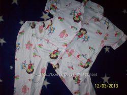 пижамы и ночнушки