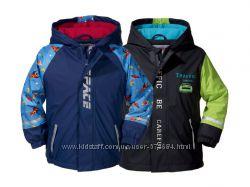 Мега красивые курточки дождевики Германия