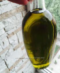 Греческое оливковое масло Самого лучшего качества зелёное