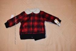 детский набор из 3 предметов куртка, штанишки, реглан