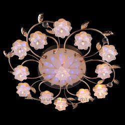 Ремонт галогеновых люстр и других видов осветительной техники.