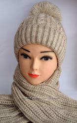 только шарф 80 грн