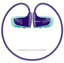 MP3 плеер  SONY W262 для спорта