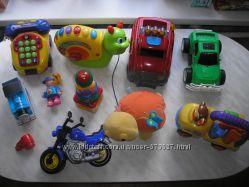Развивающие игрушки и прочее для самых маленьких