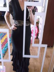 Новое красивое платье в пол