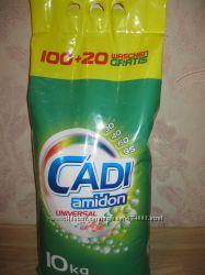Порошок стиральный CADI amidon