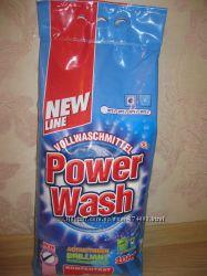 Порошок POWER WASH