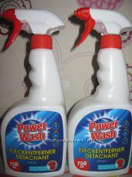 Пятновиводитель Power Wash